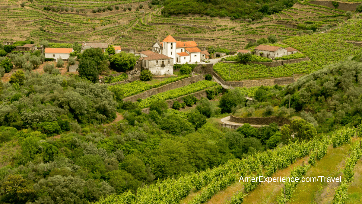 Avoid the crowds: Cruising Portugal's Douro Valley is a tranquil way to explore a historic wine region