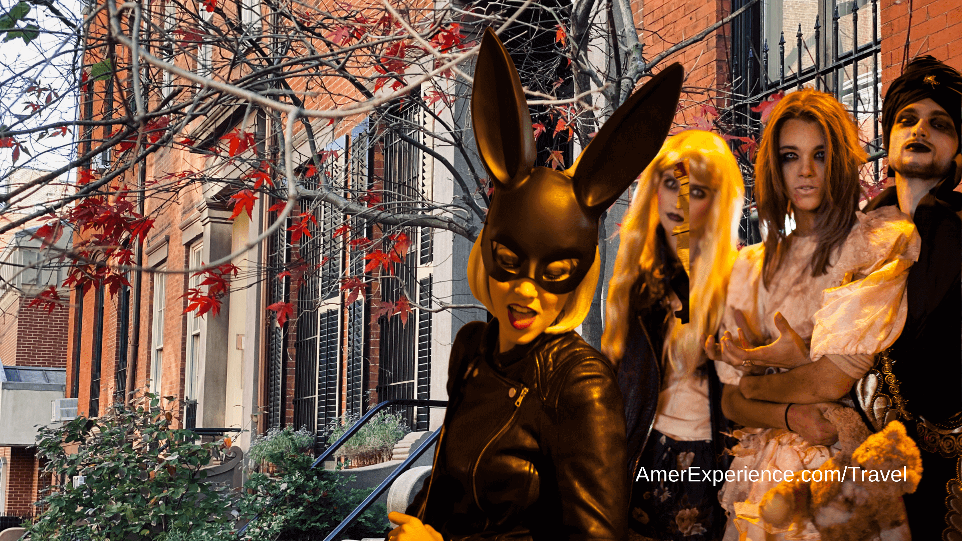 Iconic NYC Village Halloween Parade wants to return this year, but needs the public's help