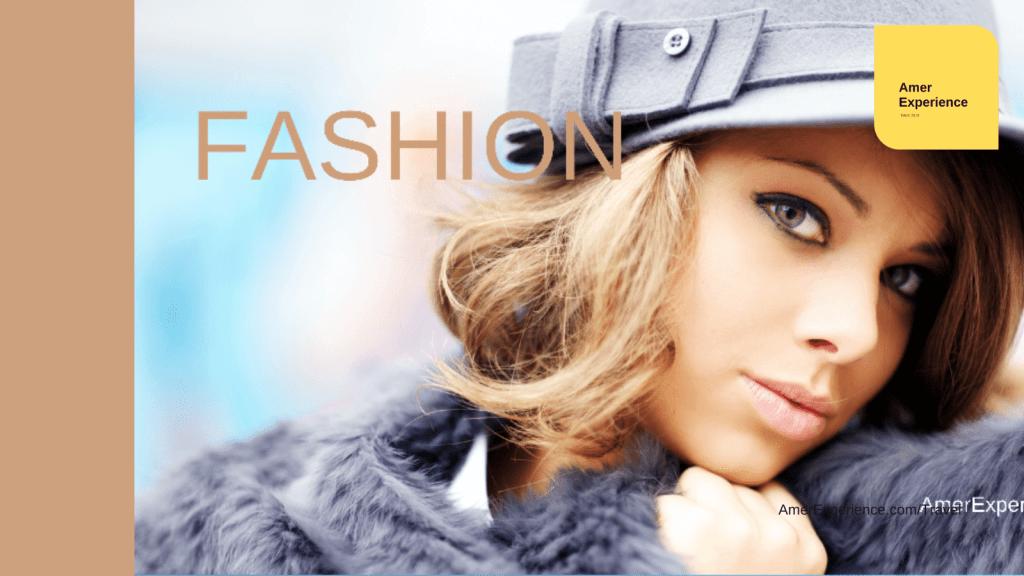 Fashion Online Sale
