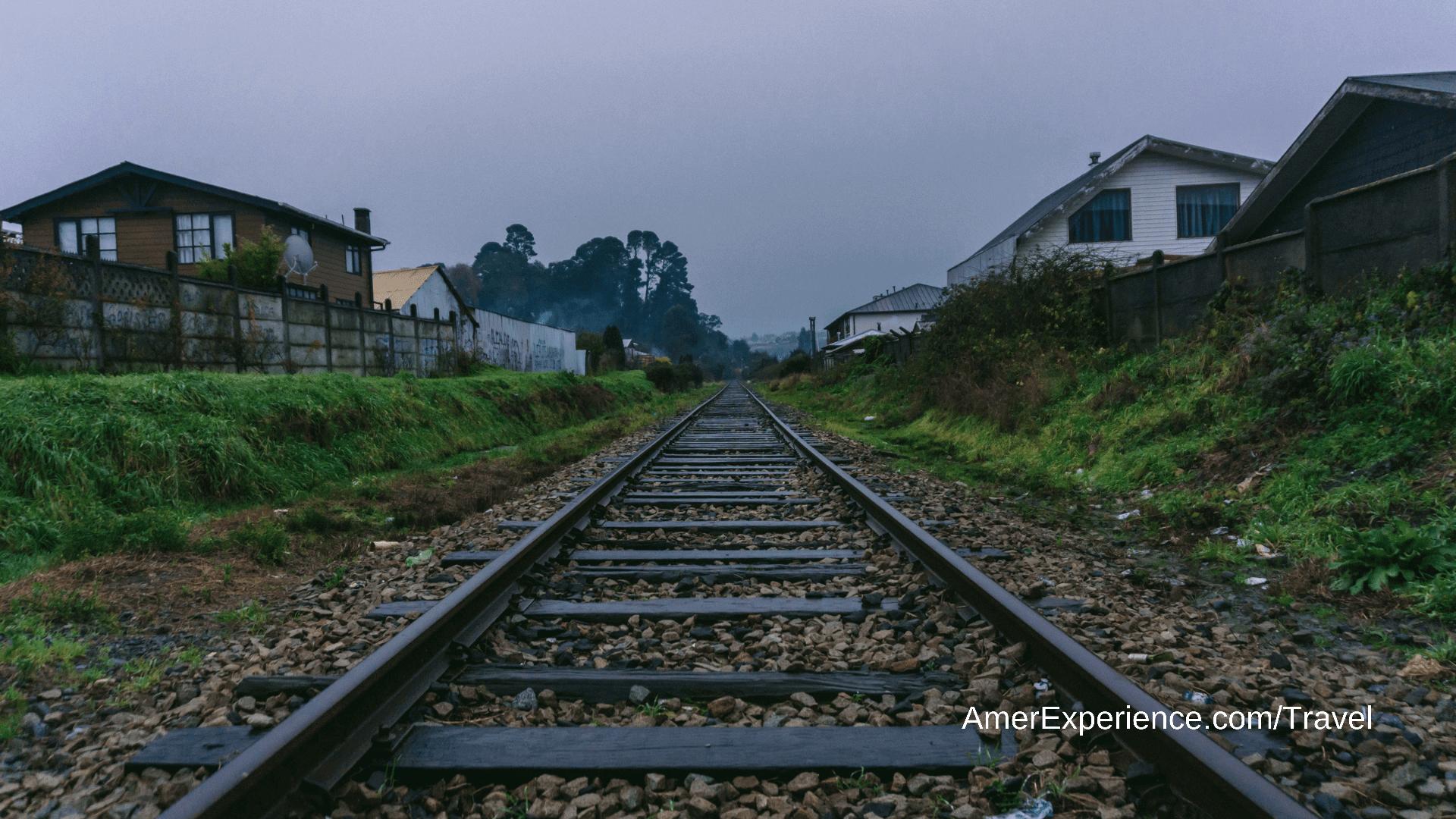 El Camino del Hierro: la trepidamente ruta por las antiguas vías del tren de las Arribes salmantinas
