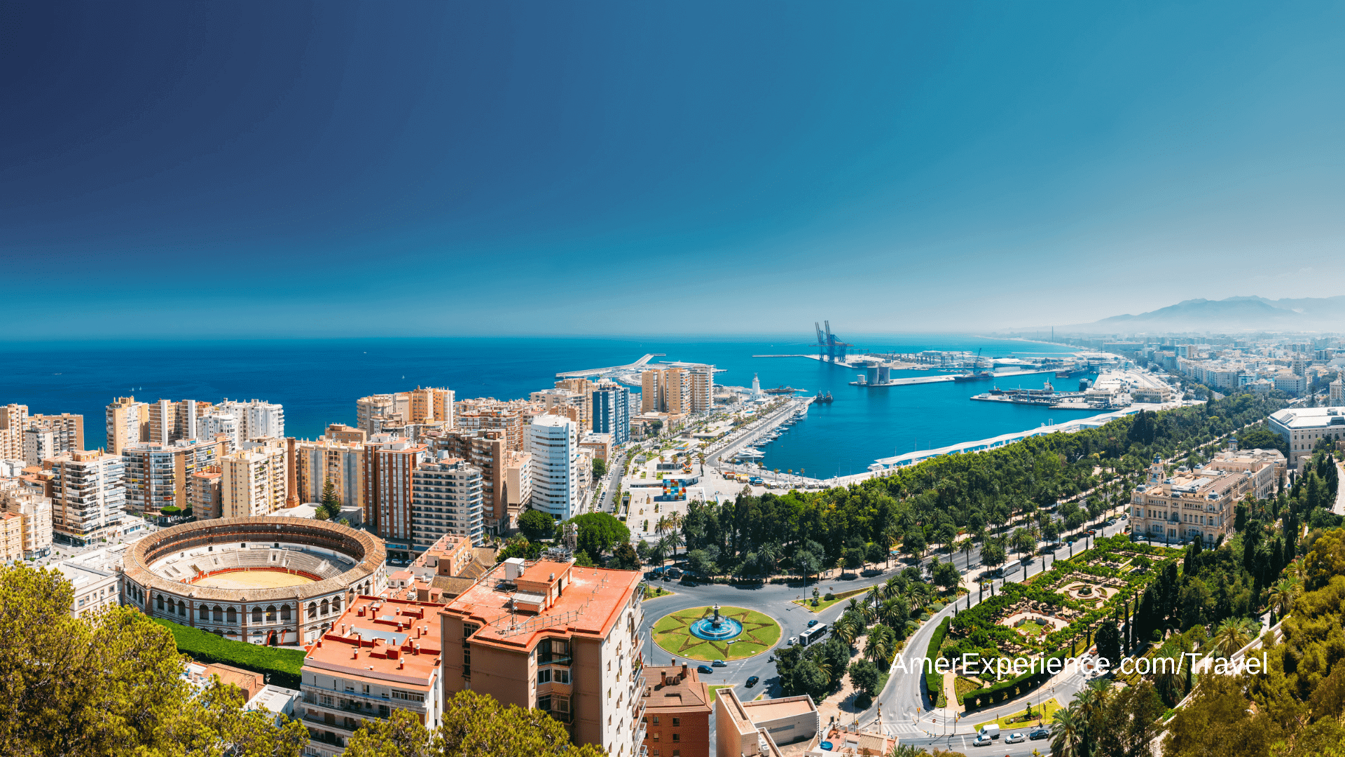 A local's guide to Málaga: five great things to do