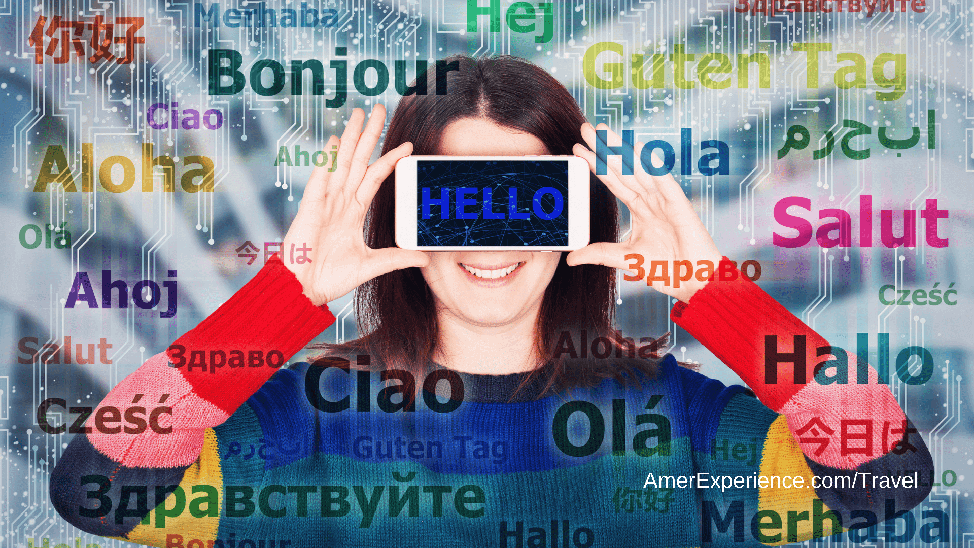 What Is The Future of Language Learning?