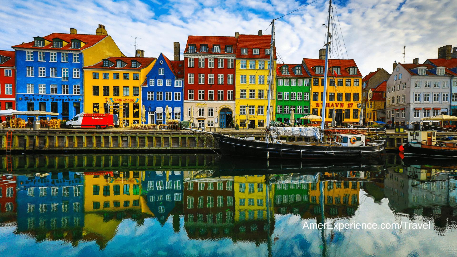 Copenhague Esta es la nueva ciudad más segura del mundo para el viajero