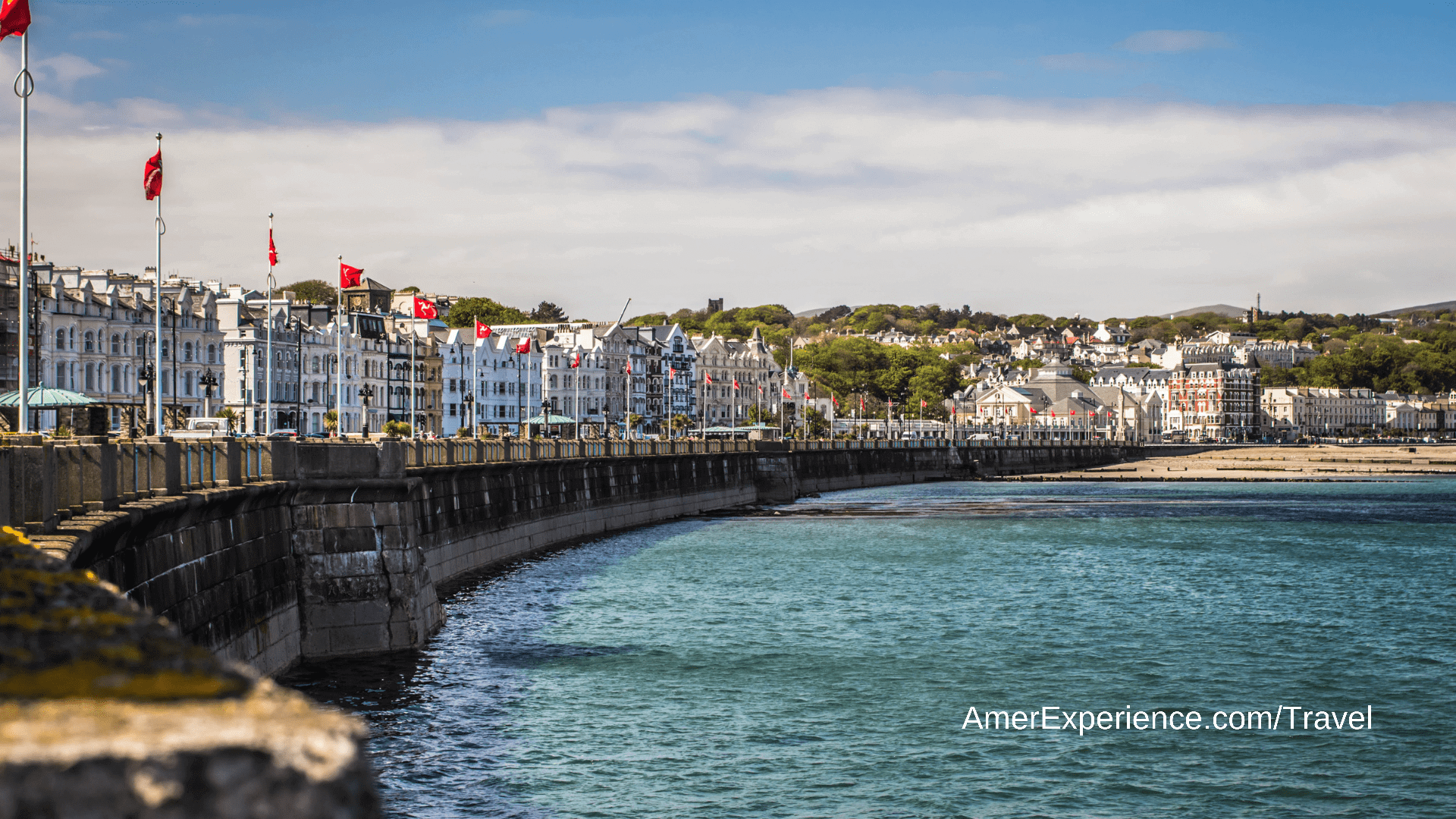 Fairies, fine food, steam trains and beaches galore – why you should visit the Isle of Man