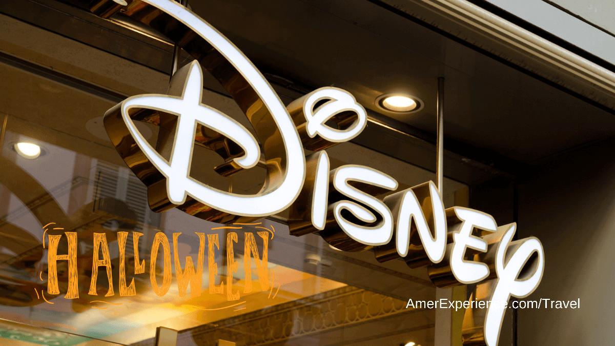 'Halloween Time' returns to Disneyland, California Adventure after missing 2020 season