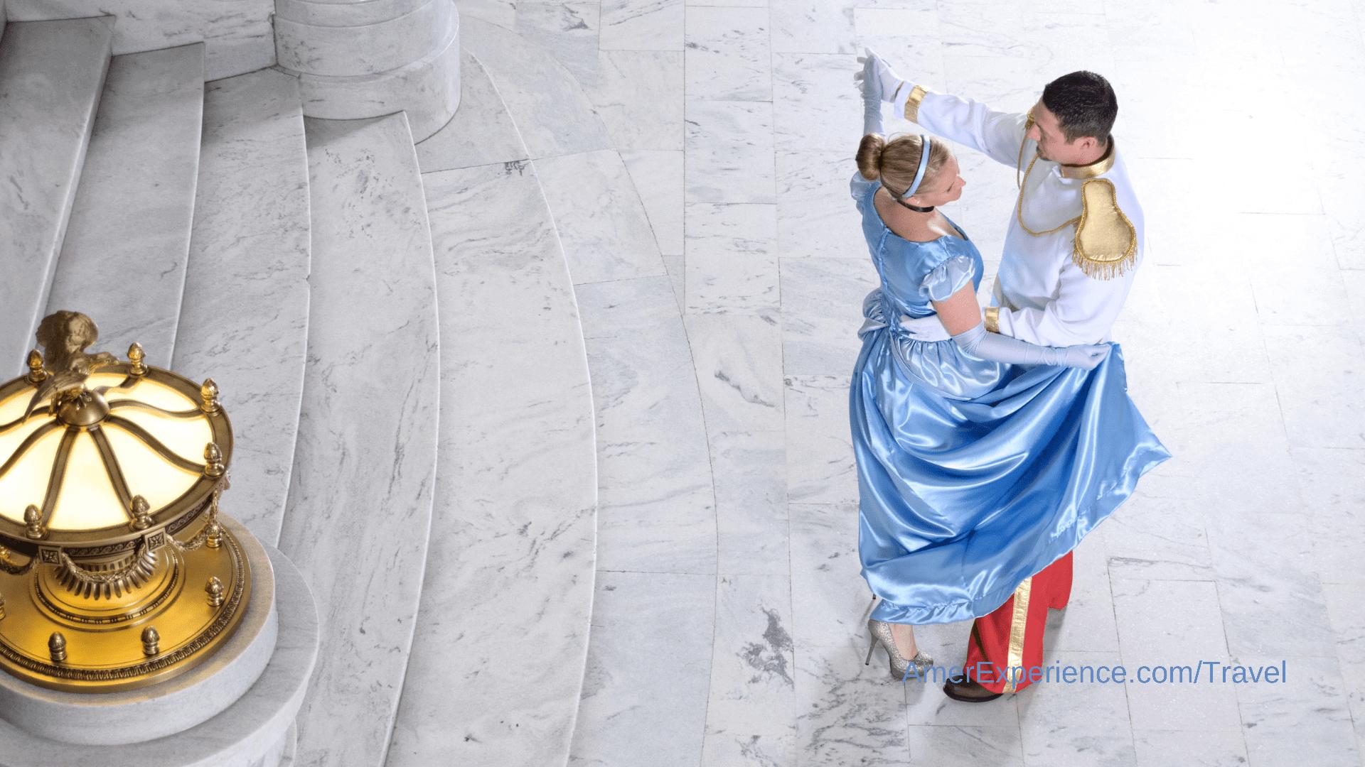 See Cinderella, Grease and more via top-value theatre-break deals