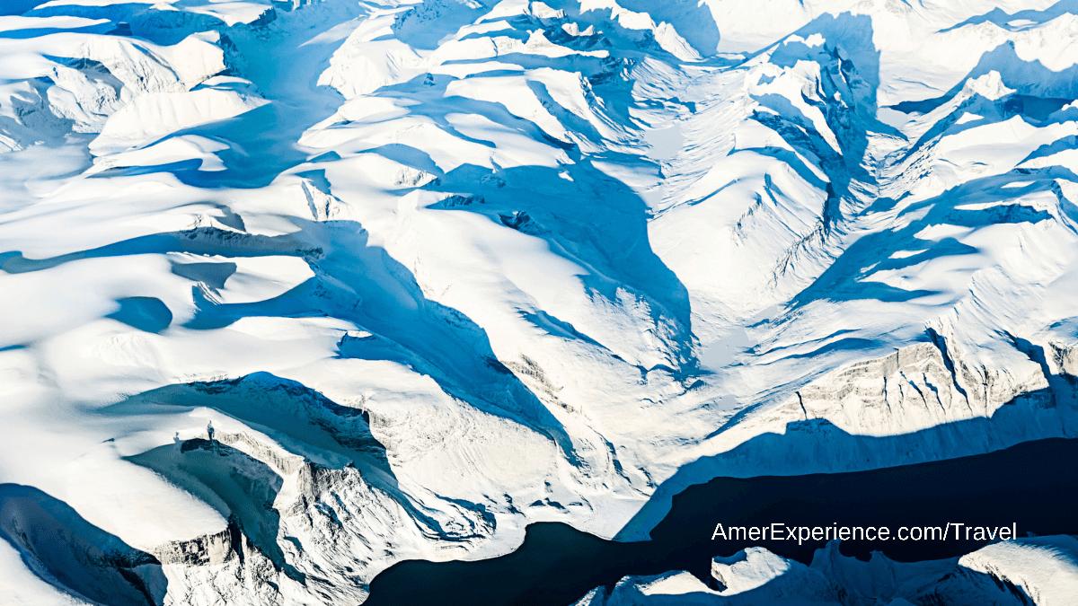 Kreuzfahrt in Kanada: Eine Expedition zur Baffininsel in der