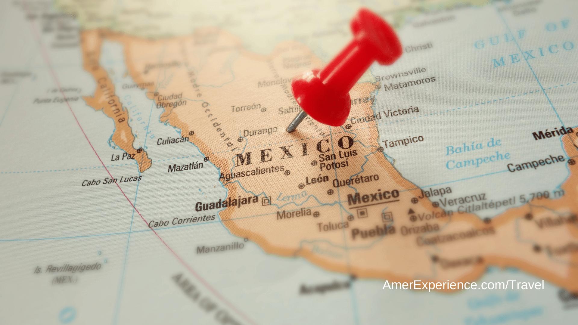 Mexico Turismo El primer hotel del mundo con teleférico propio para bajar a la playa