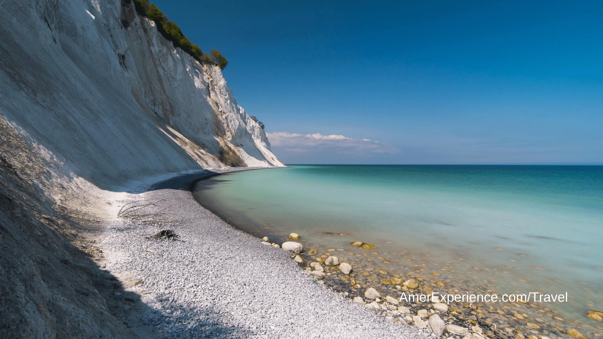 Ostsee Diese fünf Steilküsten sind spektakulär