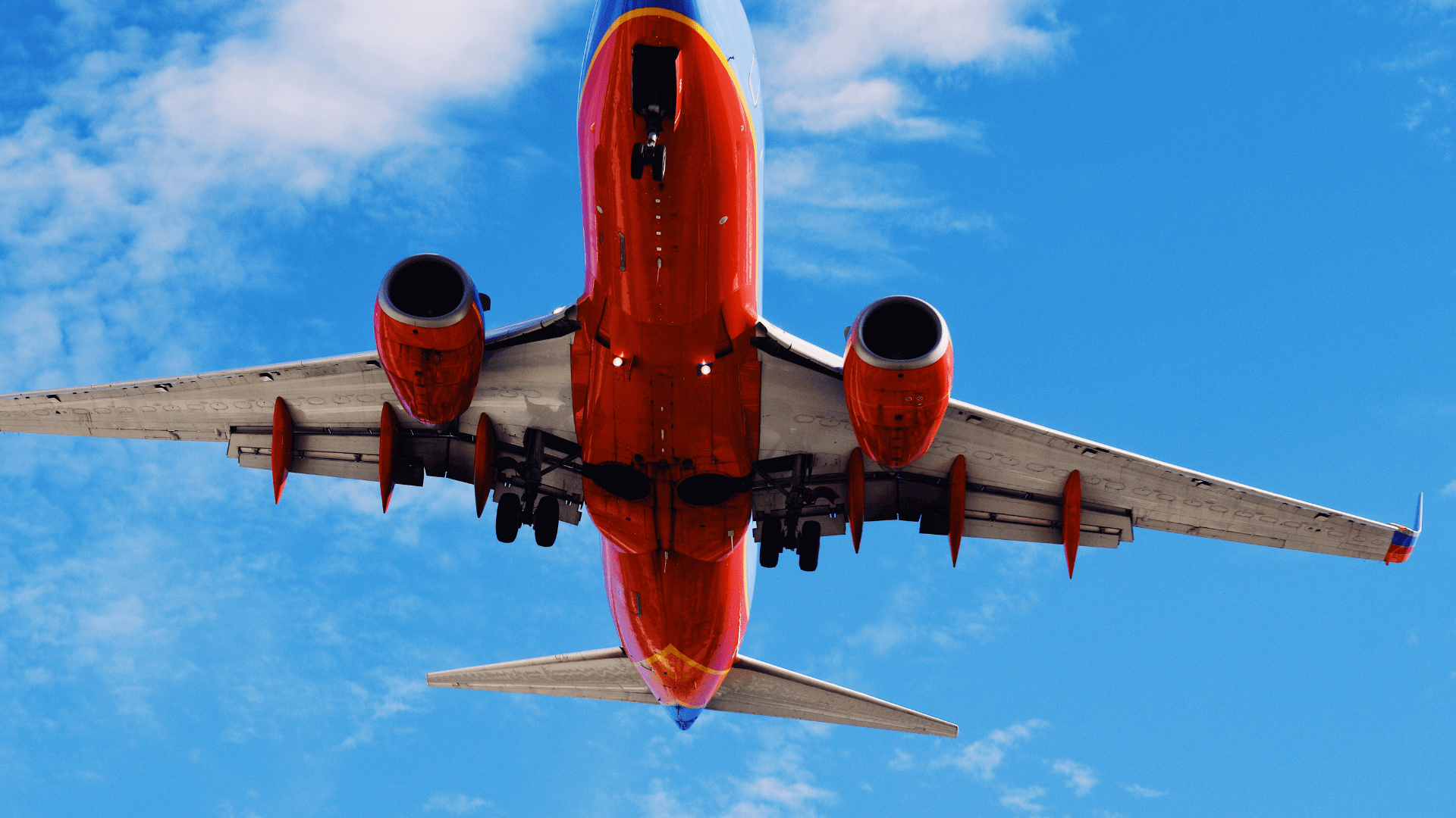 Southwest Airlines just started selling tickets for 2022 travel and its website went down