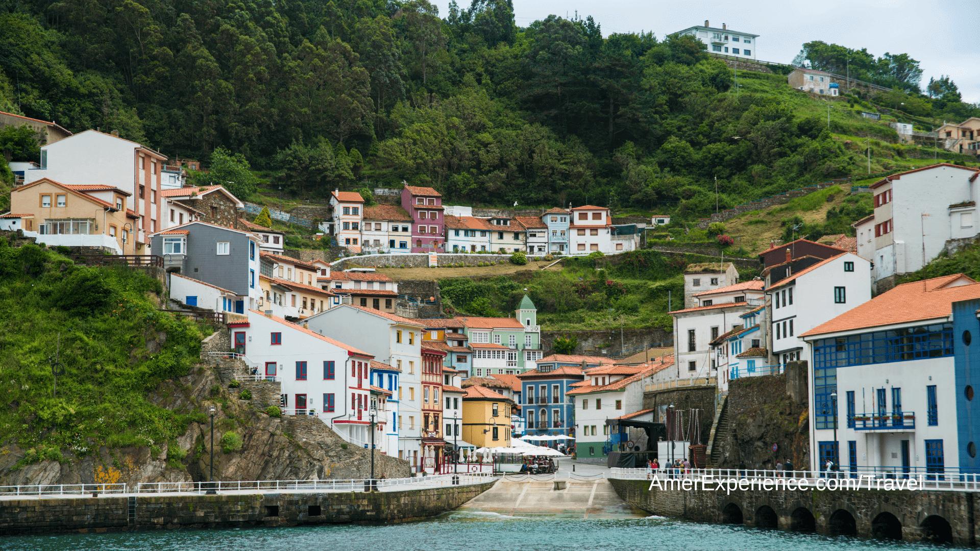 Asturias de Cudillero