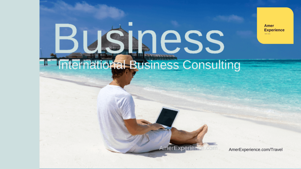 Business and Travel Consulting
