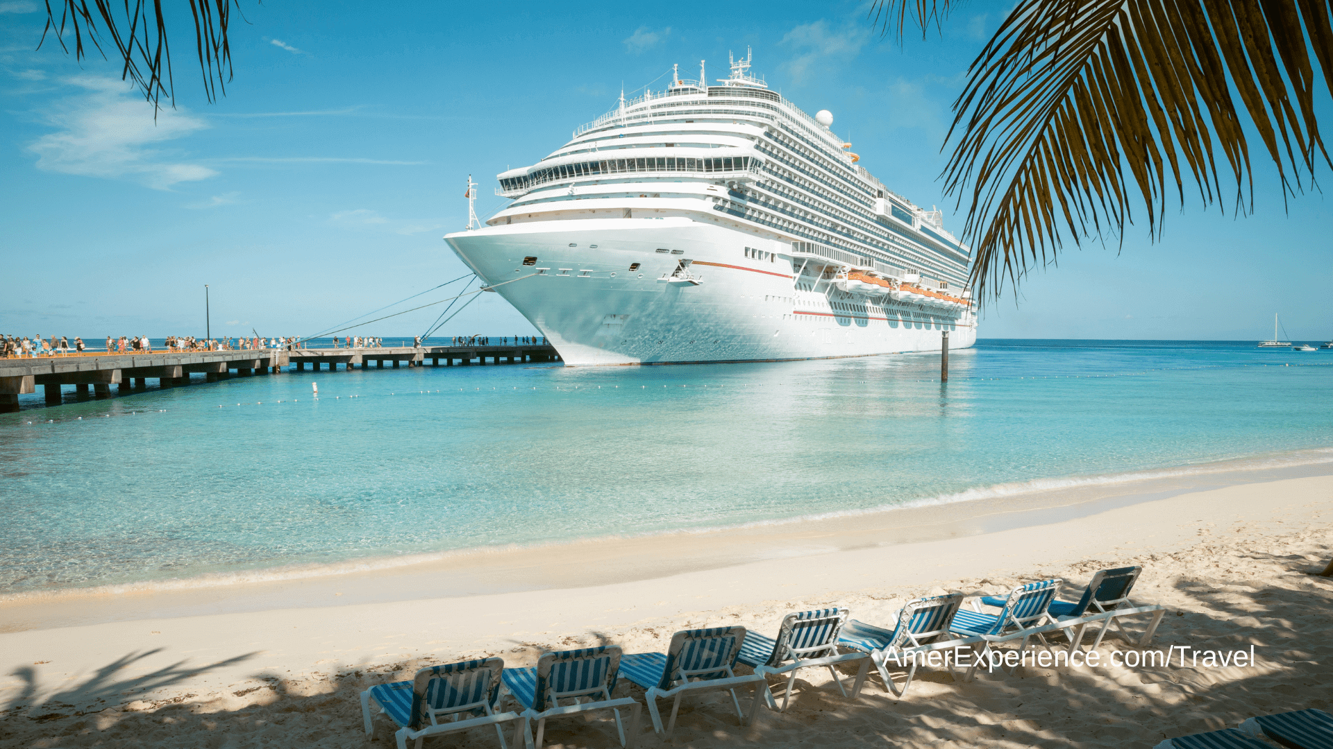 'We haven't recovered yet': Short-term outlook remains grim for cruise industry