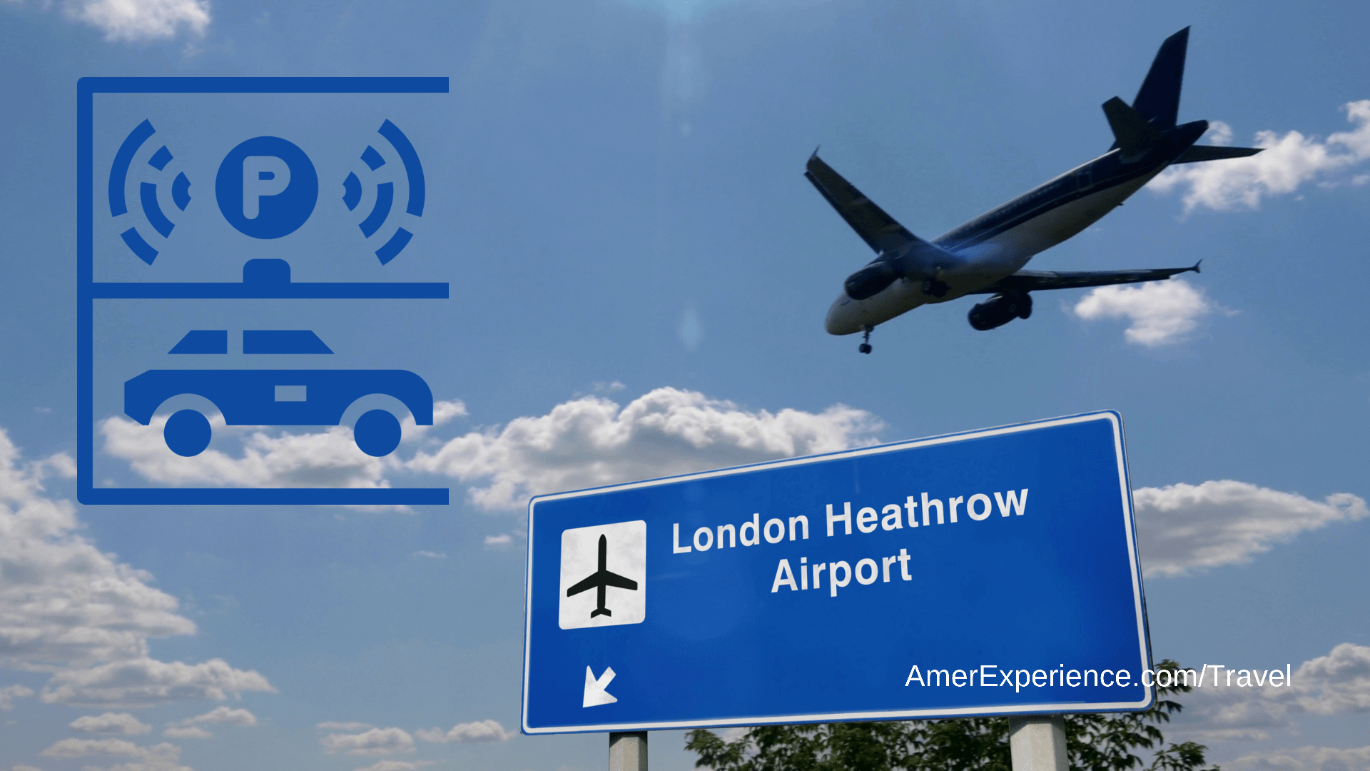 Britons will pay £105m a year in airport drop-off zone charges