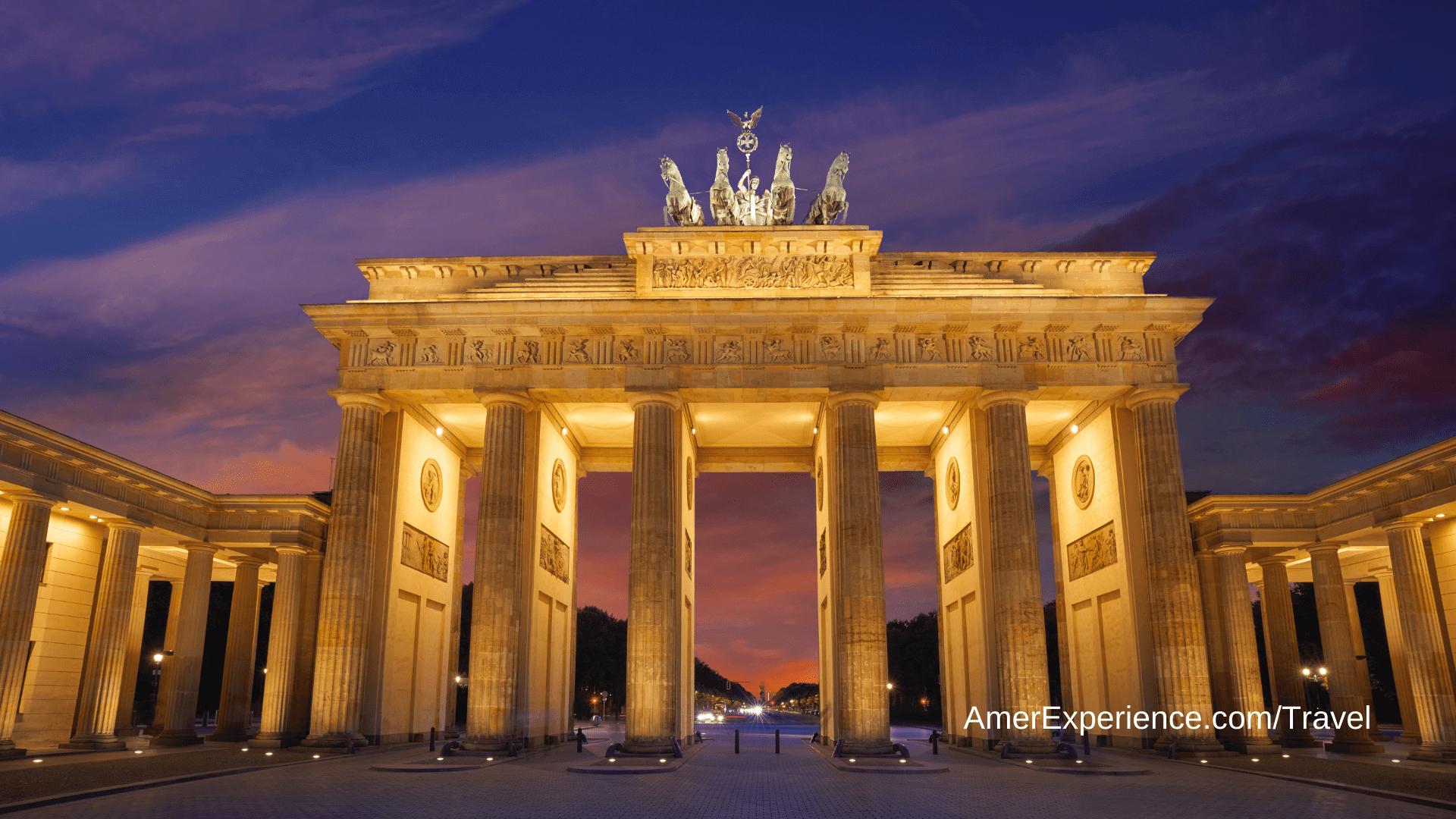 Von Brandenburg bis Österreich: Diese Hotels bieten Exklusivität - WELT