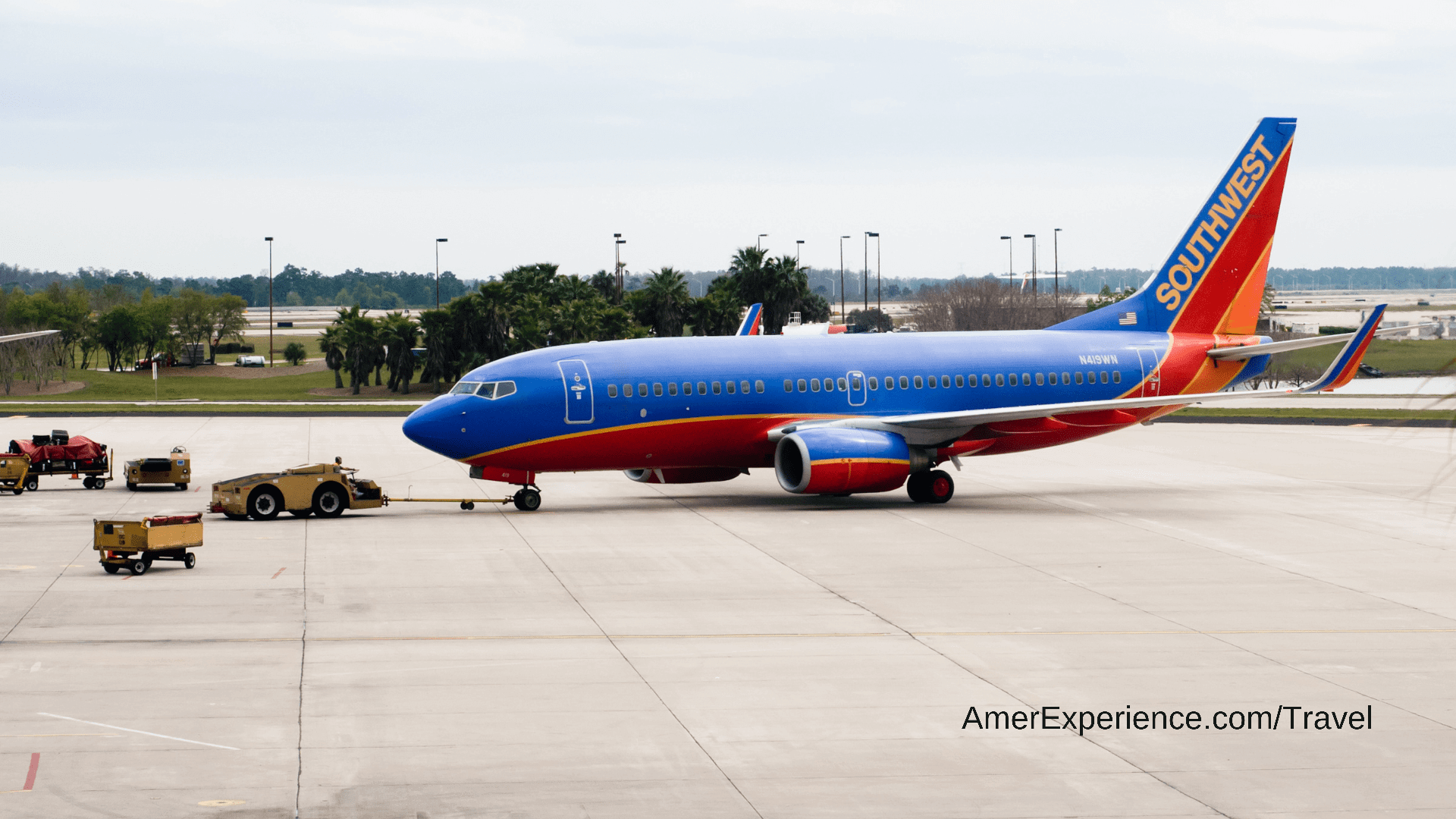 Start booking those 2022 vacation days: Southwest offering 40% off Hawaii tickets
