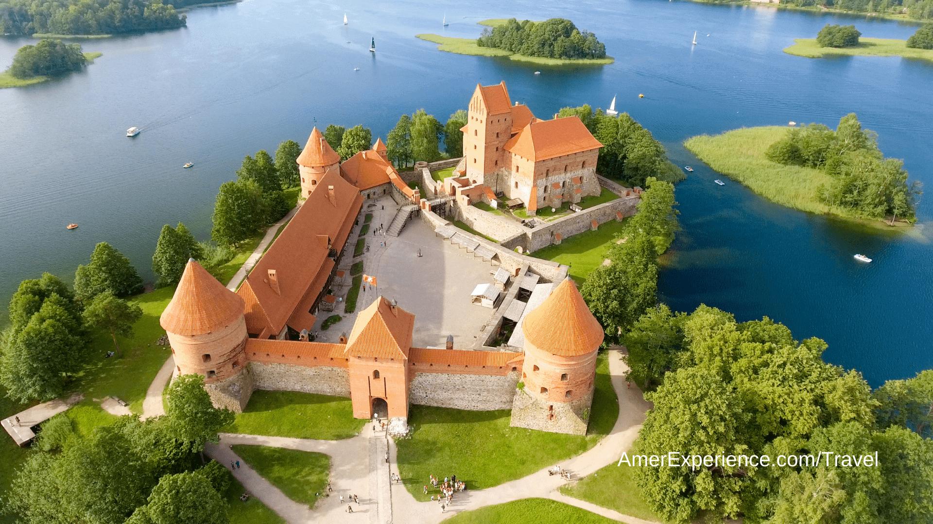 Litauen: Der Nordosten ist ein Stück Baltikum für Individualisten