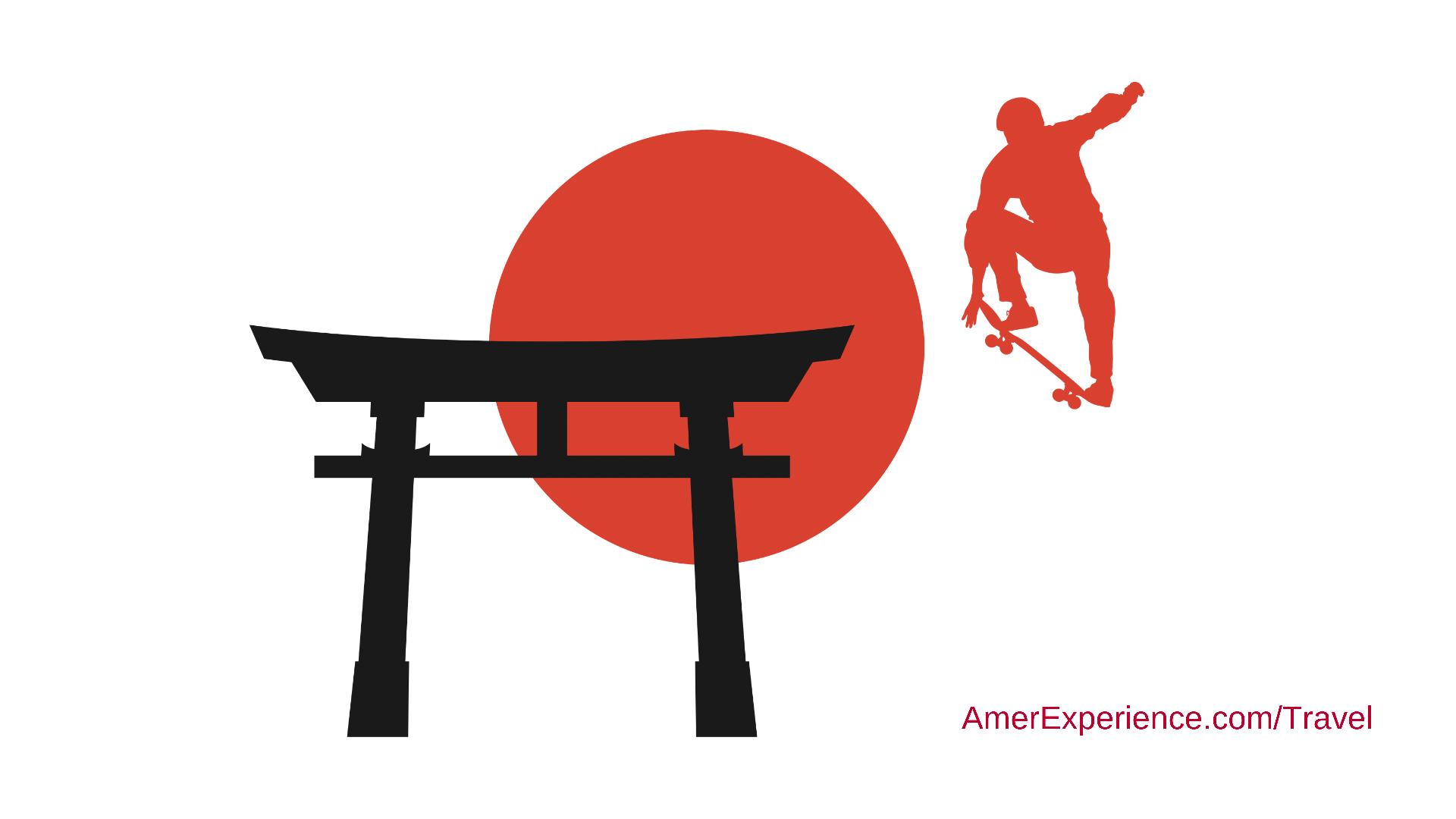 Meet Japan's octogenarian mastering new skateboard tricks