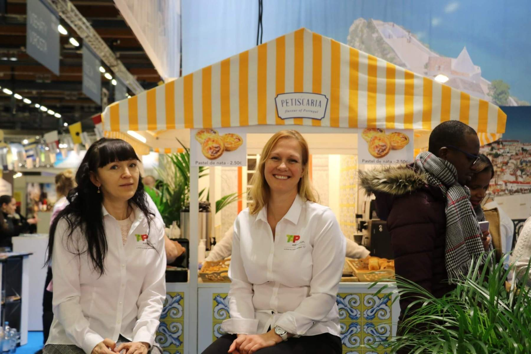Matka Nordic Travel Fair 2022 theme – Licence to Travel